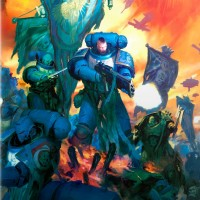 Space Marines Space marines mondes-fantastiques