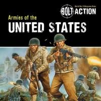 USA Bolt Action mondes-fantastiques