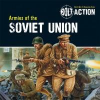 Soviétique Bolt Action mondes-fantastiques