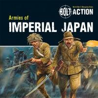 Japonais Bolt Action mondes-fantastiques