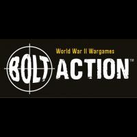 Dés Bolt Action mondes-fantastiques