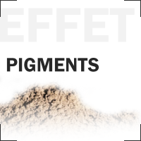 Gamme pigments