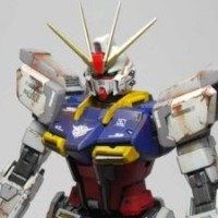 Gamme Mecha Color