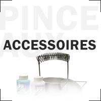 Accessoires Pinceaux  Prince August mondes-fantastiques