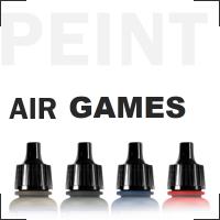 Gamme AIR Games