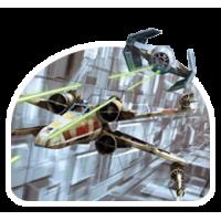 Accessoires pour le jeu X-Wing 2.0