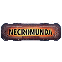 Romans Black Library Necromunda