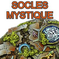 Socles Mystique