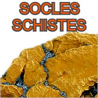 Socles Schistes