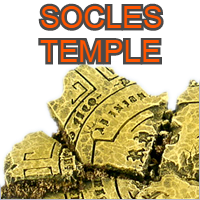 Socles TEMPLE
