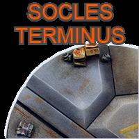 Socles TERMINUS
