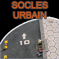 Socles URBAIN