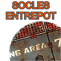 Socles Entrepôt