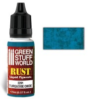 Pigments Liquide Green Stuff World