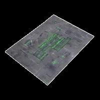 """Tapis et plateaux de jeux de dimensions 22""""x30"""" (55,88cm x 76,2cm)"""
