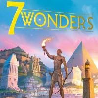 Jeux 7 Wonders
