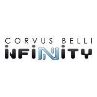 Dés pour le jeu Infinity de Corvus Belli
